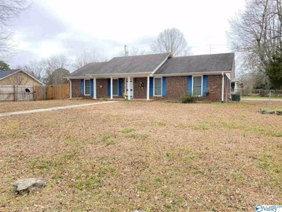 122 Tabernacle Road, Hartselle, AL 35640 - MLS#: 1136428