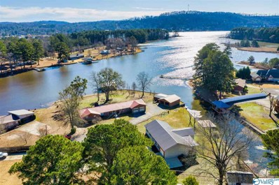 4540 Crystal Point, Southside, AL 35907 - MLS#: 1136430