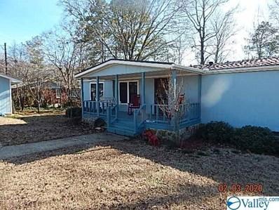 520 County Road 572, Centre, AL 35960 - #: 1136453