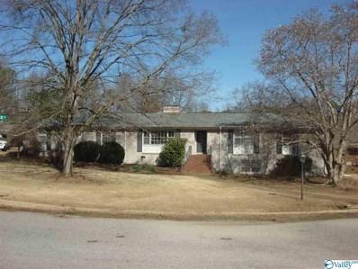 709 Country Club Drive, Gadsden, AL 35901 - MLS#: 1136457