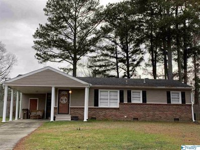 1805 Spring Avenue, Decatur, AL 35601 - MLS#: 1136459