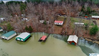 415 Pine Island Point, Scottsboro, AL 35769 - MLS#: 1136493