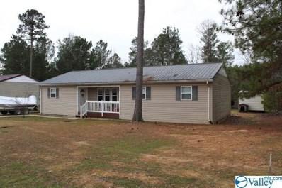 182 Waterview Drive, Cedar Bluff, AL 35959 - MLS#: 1136508