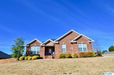 5844 Tydan Lane, Southside, AL 35907 - MLS#: 1136558