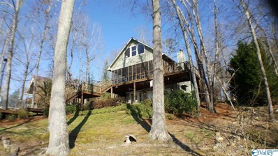2864 County Road 137, Cedar Bluff, AL 35959 - MLS#: 1136652