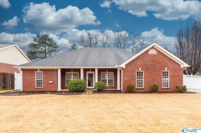 341 Bradford Farms Drive, Madison, AL 35758 - #: 1136668
