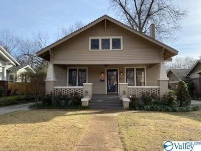 1013 Sherman Street SE, Decatur, AL 35601 - MLS#: 1136736