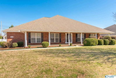 4920 Montauk Trail, Owens Cross Roads, AL 35763 - MLS#: 1136739