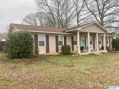 21 County Road 397, Courtland, AL 35618 - MLS#: 1136742