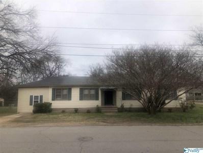 1019 Stevens Avenue, Huntsville, AL 35801 - MLS#: 1136775