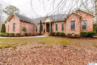 115 Whitfield Drive, Toney, AL 35773 - #: 1136824