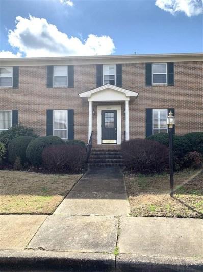 1203 Bailey Cove Circle, Huntsville, AL 35802 - MLS#: 1136848