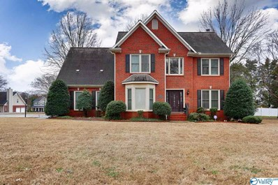 100 Maidstone Lane, Madison, AL 35758 - #: 1136854