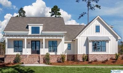 3316 Creek Circle, Guntersville, AL 35976 - MLS#: 1136991