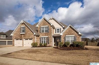 19 Hawthorn Heights Blvd, Huntsville, AL 35824 - MLS#: 1137009