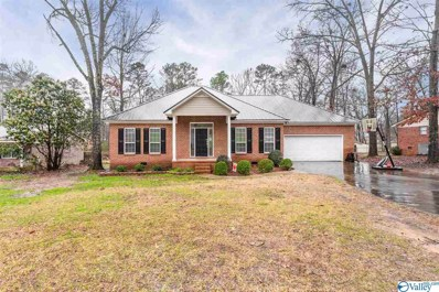 1837 Sheila Avenue, Southside, AL 35907 - MLS#: 1137016