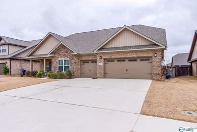 207 Maigold Circle, Madison, AL 35758 - MLS#: 1137023