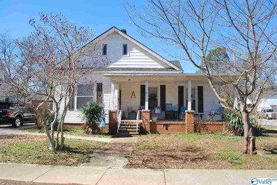411 Houston Street N, Athens, AL 35611 - #: 1137078