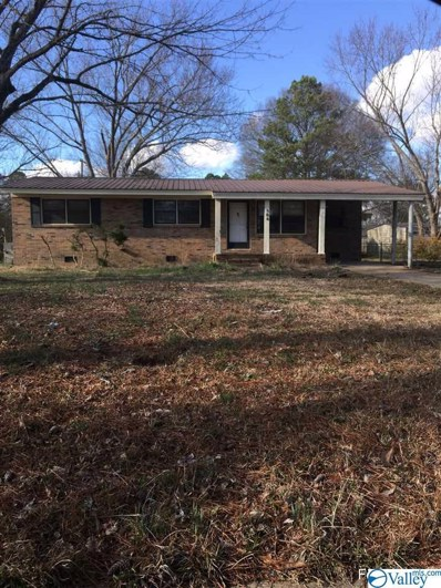 504 Ewell Street, Decatur, AL 35601 - MLS#: 1137173