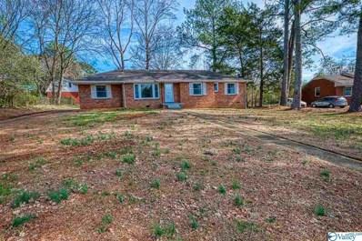 2014 Dogwood Lane, Huntsville, AL 35810 - MLS#: 1137213