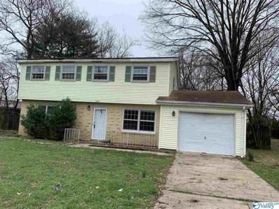 3707 Jamestown Drive, Huntsville, AL 35810 - MLS#: 1137238