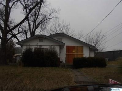 1125 Gardner Street, Gadsden, AL 35901 - MLS#: 1137243