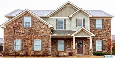 502 Balsam Terrace Way, Huntsville, AL 35824 - #: 1137254
