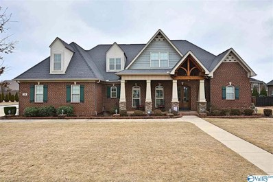 214 Atwater Drive, Madison, AL 35756 - #: 1137291
