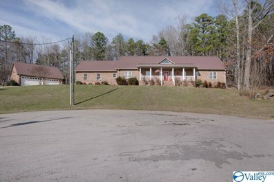 105 Seneca Lane, Gurley, AL 35748 - MLS#: 1137297