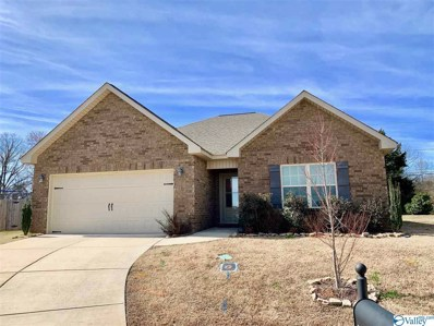 20514 Troy Lane, Athens, AL 35611 - MLS#: 1137327