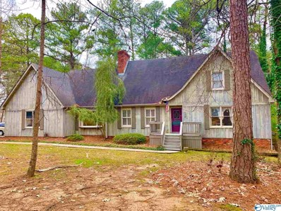 1773 Beech Hollow Road, Southside, AL 35907 - MLS#: 1137356