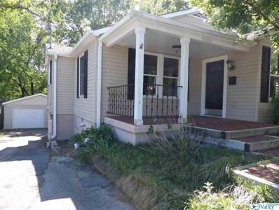 2009 Richardson Street, Guntersville, AL 35976 - MLS#: 1137384