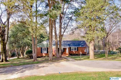 1605 Big Cove Road, Huntsville, AL 35801 - MLS#: 1137407