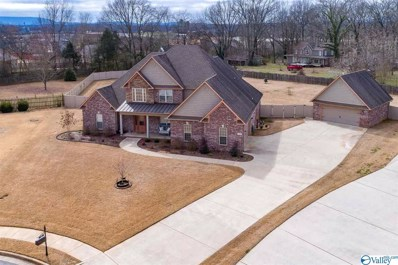 112 Cherry Ridge Drive, New Market, AL 35761 - #: 1137626