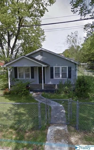 120 Maple Avenue NW, Huntsville, AL 35801 - MLS#: 1137633