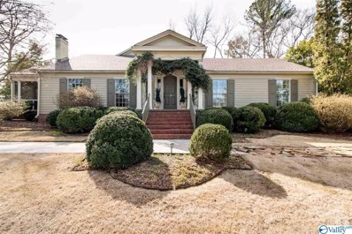 310 White Circle, Huntsville, AL 35801 - MLS#: 1137751