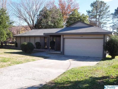 2014 Burlingame Drive SE, Huntsville, AL 35803 - MLS#: 1137831