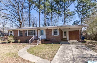814 6TH Street, Arab, AL 35016 - MLS#: 1137847