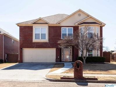 105 Lancaster Court, Huntsville, AL 35824 - #: 1137906