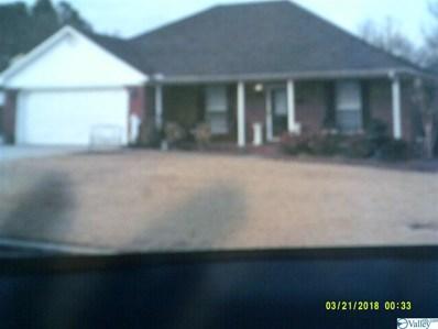 1109 Cottonwood Place, Hartselle, AL 35640 - MLS#: 1137943