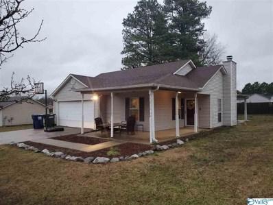 134 Fox Chase Trail, Toney, AL 35773 - MLS#: 1137944