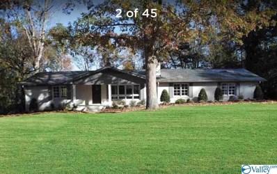 817 Country Club Drive, Gadsden, AL 35901 - MLS#: 1137960