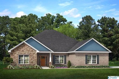 212 Brier Estate Drive, Meridianville, AL 35759 - MLS#: 1137984