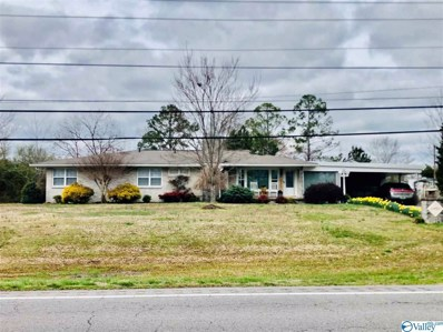 11491 Alabama Highway 168, Boaz, AL 35957 - #: 1138027