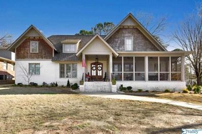 1400 Olive Drive E, Huntsville, AL 35801 - MLS#: 1138041