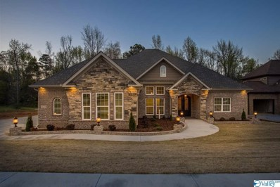 118 Huntsmen Lane, Harvest, AL 35749 - MLS#: 1138080