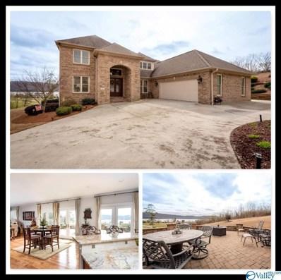 1092 Heritage Drive, Guntersville, AL 35976 - MLS#: 1138117