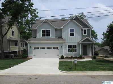 1303 Highland Avenue, Huntsville, AL 35801 - MLS#: 1138118