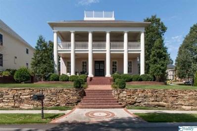 44 Ledge View Drive, Huntsville, AL 35802 - MLS#: 1138354