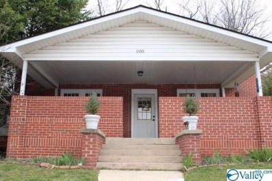 100 Forest Avenue, Fort Payne, AL 35967 - #: 1138356